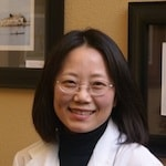 picture of Dr. Yu